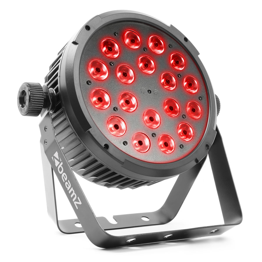 BeamZ BT320 LED Flat Par