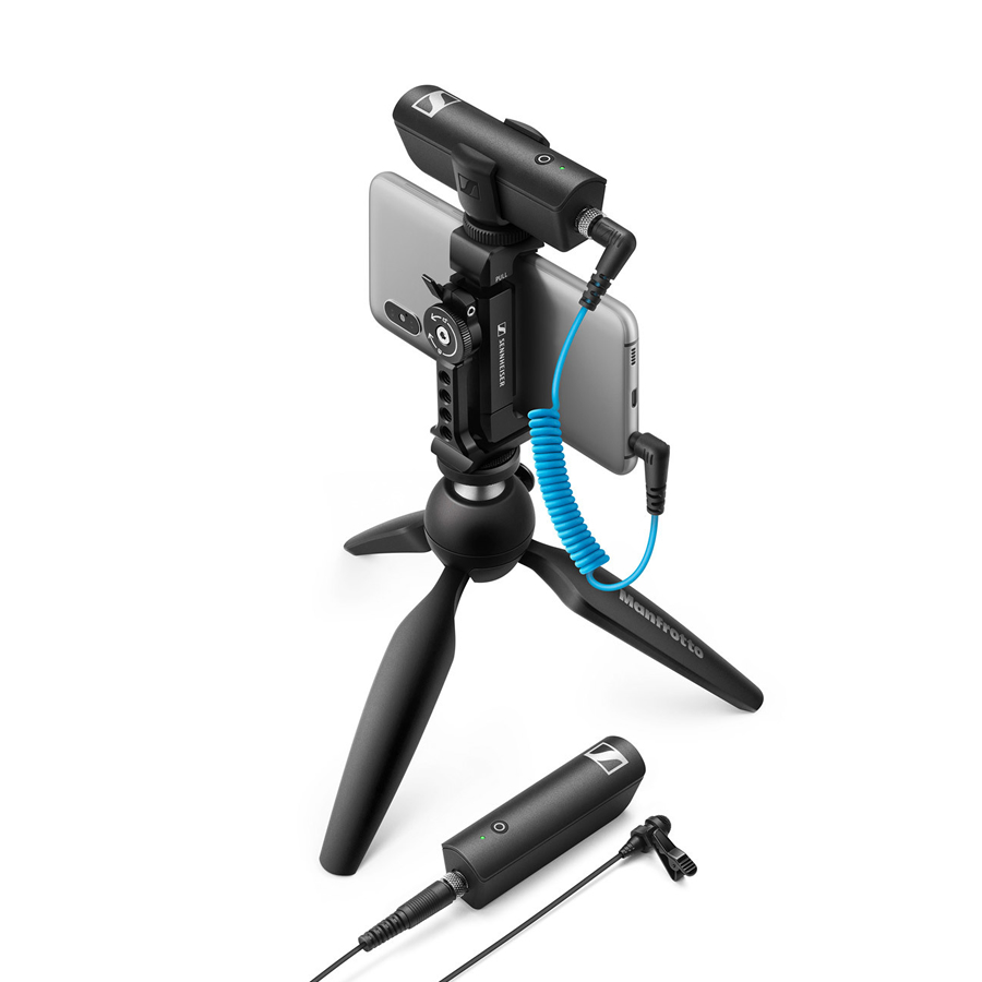 Sennheiser XSW-D Portable Lav Mobile Kit