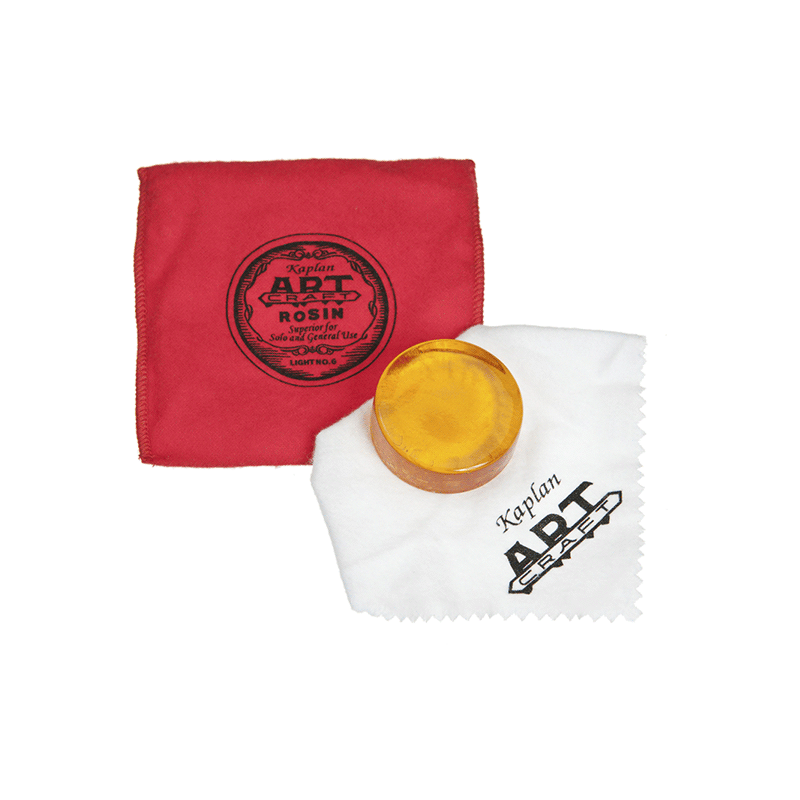 D'Addario Kaplan Artcraft Rosin Light