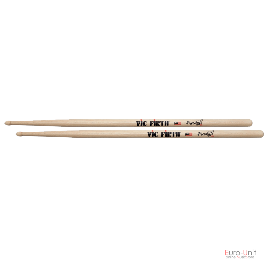 Vic Firth FS7A Freestyle