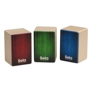 28200470_Sela SE 108 Mini Cajon Shaker Set