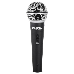 28300082_Cascha HH 5080 Dynamic Stage Microphone Set