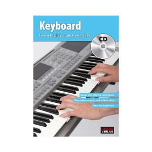 28300100_Cascha HH 1402 EN Keyboard Learn To Play Quick And Easy
