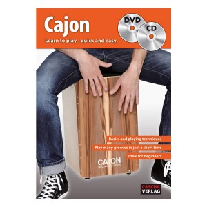 28300120_Cascha HH 1702 EN Cajon Learn To Play Quick And Easy