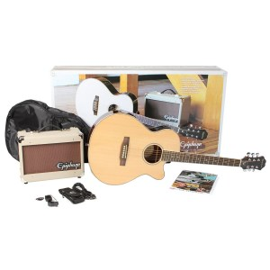43400156_Epiphone PR-4E Acoustic Electric Player Pack NT