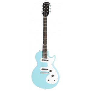 43400171_Epiphone Les Paul SL Pacific Blue