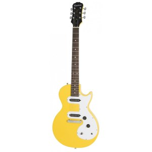 43400172_Epiphone Les Paul SL Sunset Yellow