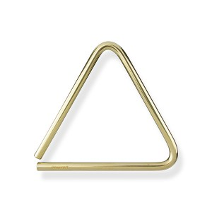 43520215_Grover Pro Percussion TR-B-4 Bronze Piccolo Triangle