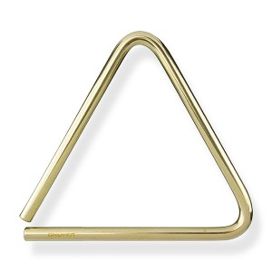43520225_Grover Pro Percussion TR-B-6 Bronze Triangle