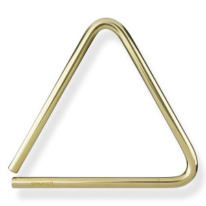 43520232_Grover Pro Percussion TR-B-8 Bronze Triangle