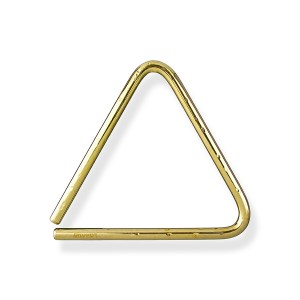 43520280_Grover Pro Percussion TR-BHL-4 Piccolo Bronze Lite Triangle