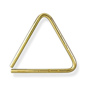 43520290_Grover Pro Percussion TR-BHL-7 Symphonic Bronze Lite Triangle