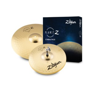 46431005_Zildjian_Planet Z Launch Pack
