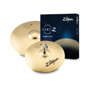 46433206_Zildjian_Planet Z Fundamentals Pack