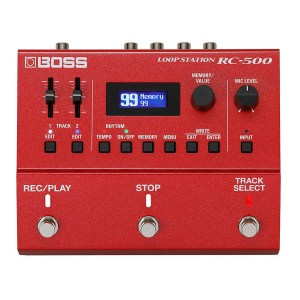 49600395_BOSS RC-500 Loop Station