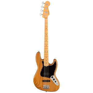 54105712_Fender American Professionall II Jazz Bass MN Roasted Pine