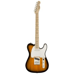 54211700_squier_Affinity Telecaster MN 2SB