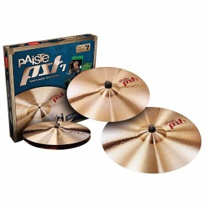 95600172_paiste_PST 7 Heavy Rock Set