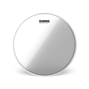Evans S14H30 Snare Side 14 Clear