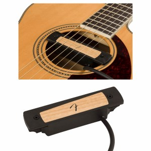 Fender Cypress Single-Coil Acoustic Soundhole Pickup_01