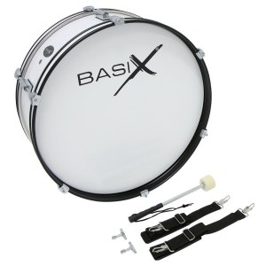 Gewa F893.020 Junior Bass Drum Basix
