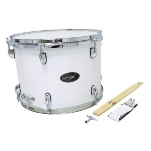 Gewa F893.100 Marching Tenor Drum Basix