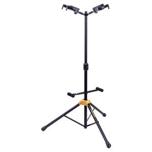 Hercules HCGS-422B plus 2-Way Guitar Stand_02