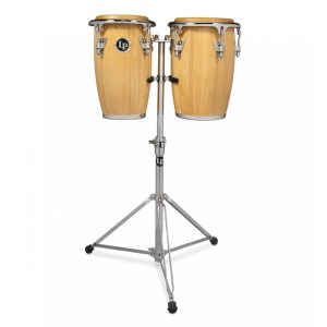 LP Junior Wood Conga37