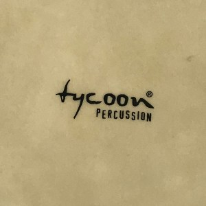 Tycoon TC90-RH120 Conga Head_01