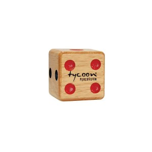 Tycoon TDS-M Dice Shaker2