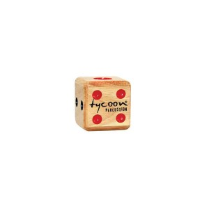 Tycoon TDS-S Dice Shaker