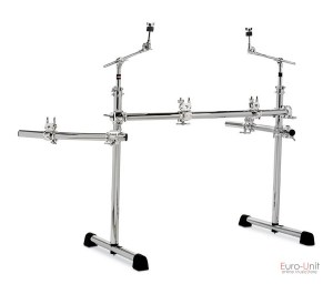 gibraltar_gcs375_chrome_curved_rack