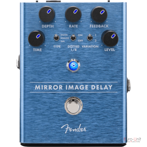 mirror_image_delay_pedal