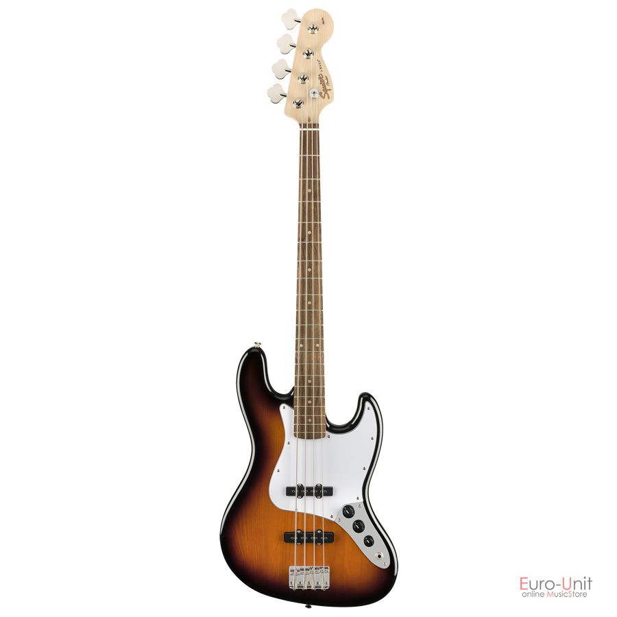 Squier Affinity Jazz Bass IL BSB